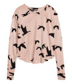 bird top